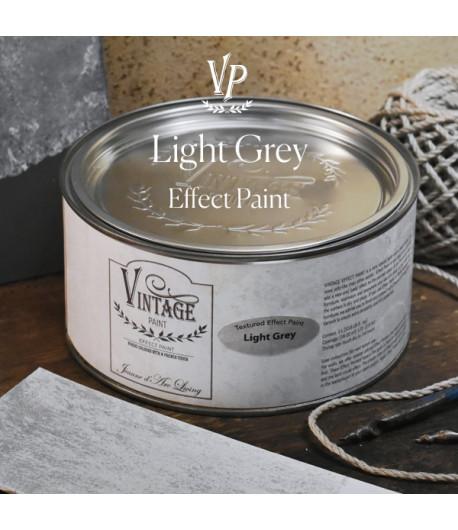Vintage effetto industrial- Light Grey 1L
