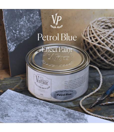 Vintage effetto industrial- Petrol Blue 250ml