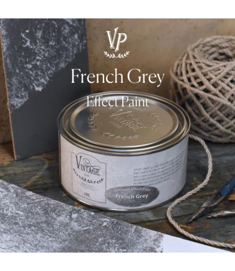 Vintage effetto industrial- French Grey 250ml