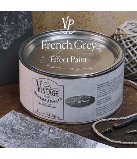 Vintage effetto industrial- French Grey 1L