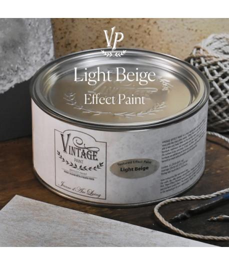 Vintage effetto industrial- Light Beige 1L