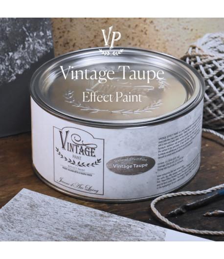 Vintage effetto industrial- Vintage Taupe 1L