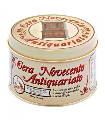 Cera antiquariato noce scuro 250 ml