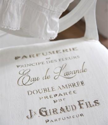 Stencil Parfumerie